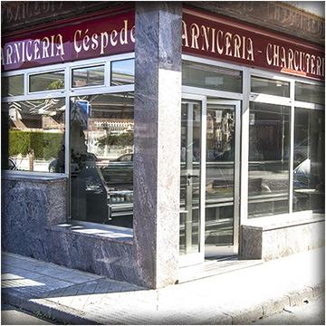 carnicería cantabria